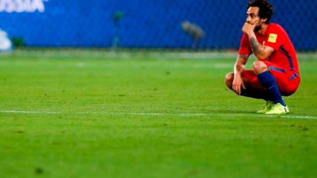 La selección de Chile ya tiene técnico y será presentado en enero del 2018