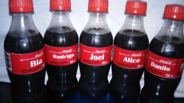 Vídeo - Coca-Cola atrasa entrega de produtos no Natal