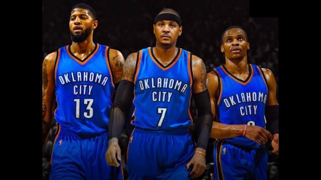 NBA : Oklahoma City s'offre Houston !