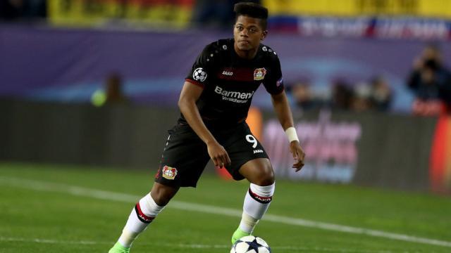 Top 5 en la Bundesliga con estrellas menores de 21 años (VIDEO)