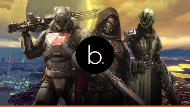'Destiny 2': Faction Rally content leaks and a serious glitch