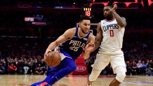 Jugadores de la NBA que harán su primer juego de estrellas