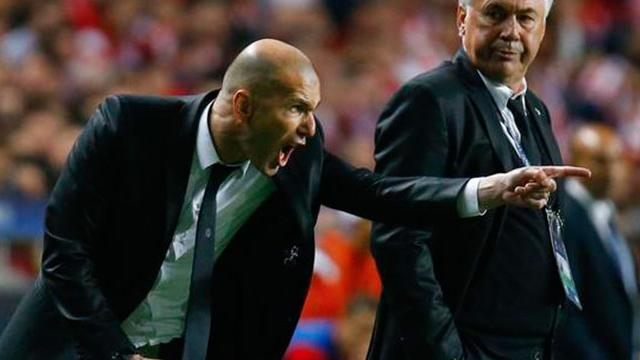 Florentino Pérez tendría el relevo de Zidane y es una sorpresa mayúscula