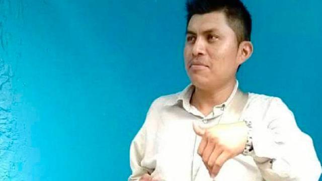 Otro periodista asesinado en Acayucán