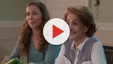 Vídeo: Com morte repentina, veterana global recebe homenagem de partir coração.