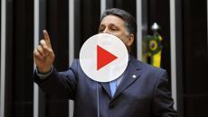 Vídeo: político afirma ter provas que Globo pagou propina para CBF e Fifa