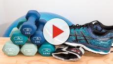 El ejercicio físico es un hábito saludable