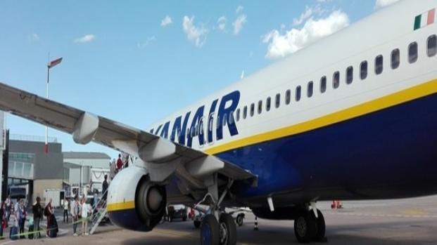 Ryanair cancella il Treviso-Palermo e i passeggeri tornano in autobus