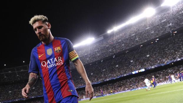 Découvrir : L'histoire du grand Lionel Messi !