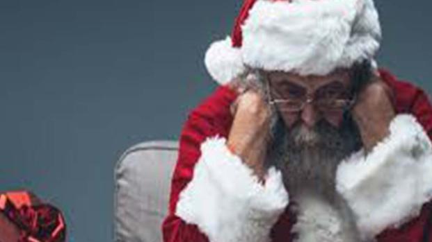 Christmas Blues: la depressione natalizia colpisce sempre più persone nel mondo