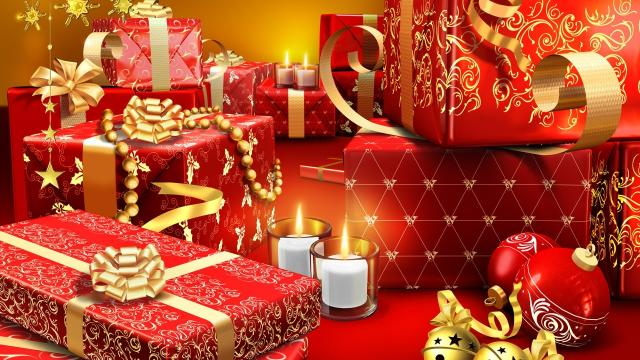 Un buen regalo siempre es importante en estas Fiestas