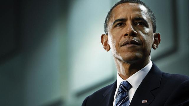 Obama le dice al Príncipe Harry: los líderes deben dejar de corroer el discursos