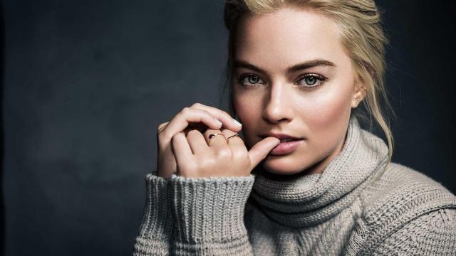 Nueva visión de historia de vida real detrás de biografía animada Margot Robbie
