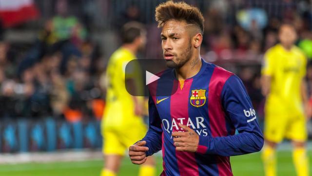 PSG: Neymar ya motiva a sus tropas para el partido contra el Real Madrid