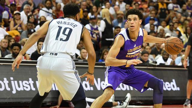 Rumores de la NBA: Lakers y Mavericks discutieron sobre un intercambio