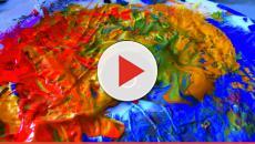 Vídeo: La mente de un artista. Psicología y neuroanatomía