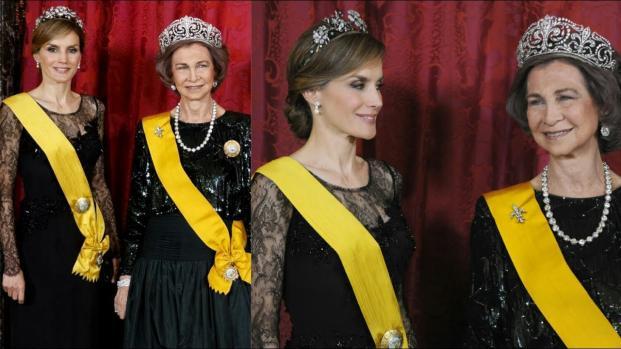 Viajes constantes a Grecia indican el posible amorío de la reina Sofía