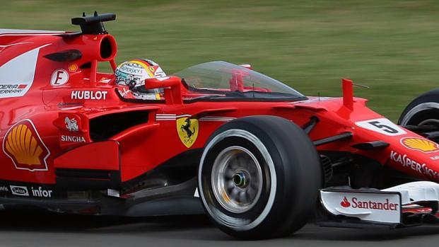 Video: F1: la Ferrari 2018, chiamata 669, avrà il passo più lungo della SF70H