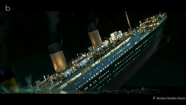 Assista: 20 anos de Titanic: veja o antes e depois dos atores;