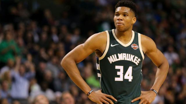 Jóvenes estrellas de la NBA que un día liderarán la liga en puntuación