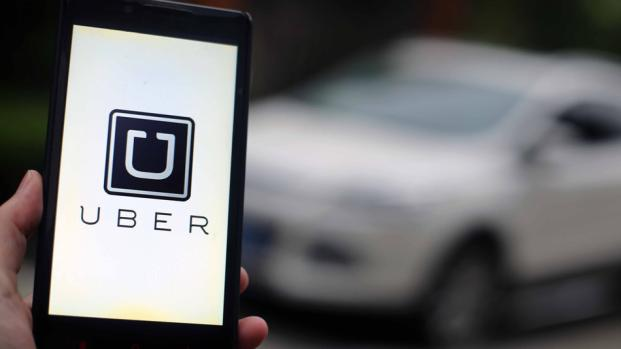 SoftBank finalizing deal to purchase 15 percent stake in Uber