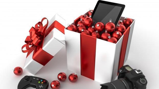 Sembra che i regali tecnologici più presenti sotto l'albero sono iPhone e iPad