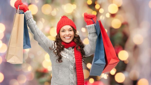 Estadísticas de compras navideñas en PH y por qué la temporada 'ber' es un mito