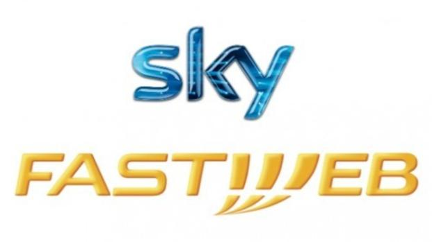 Sky rinnova l'offerta con Fastweb: oltre 600 euro di sconto