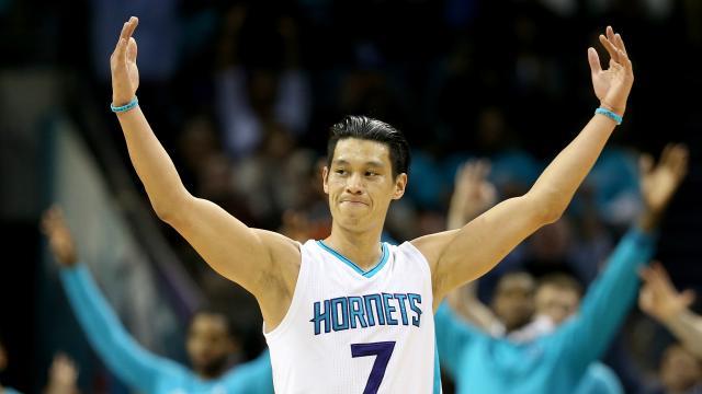 Jeremy Lin regresó a Nueva York, el largo camino aún por delante