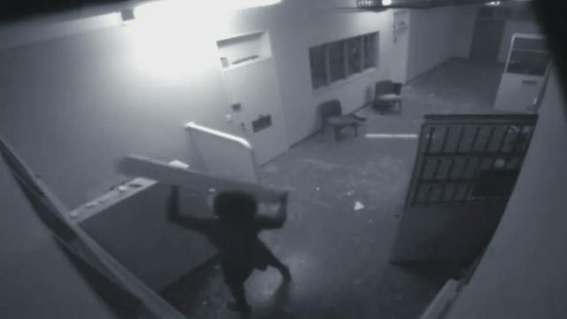 Niño se escapa de Darwin Don Dale media hora después de llegar al centro