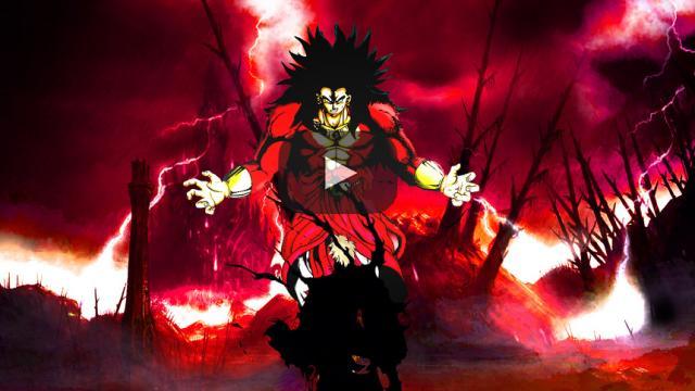 El verdadero poder de Yamoshi, ¿qué tan fuerte fue?