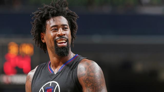 Tres canjes que Cleveland Cavaliers para traer a DeAndre Jordan