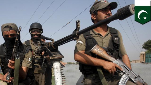 Ejército Pak para obtener más de 1,000 acres para el nuevo GHQ