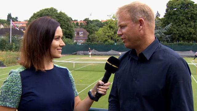 Mark Petchey: 'Andy Murray tiene que enfocarse en lo que es correcto para él'