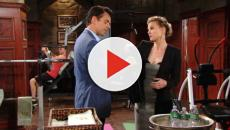 'Young and the Restless' spoilers: Christian goes missing, Sharon rages at Abby
