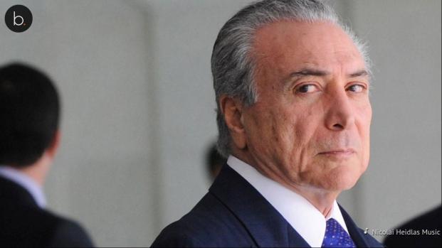 Assista: Retrospectiva: os fatos que marcaram a política brasileira em 2017