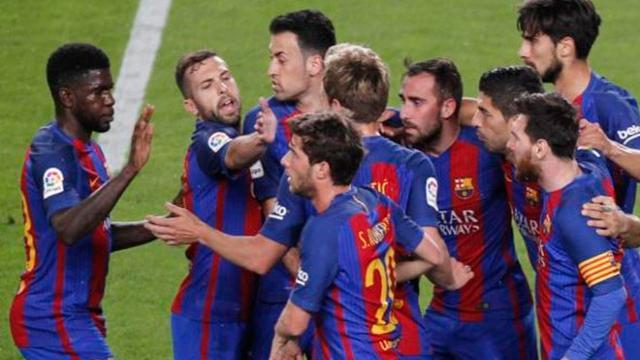 El bombazo del año 2018 lo prepara el Real Madrid contra el FC Barcelona