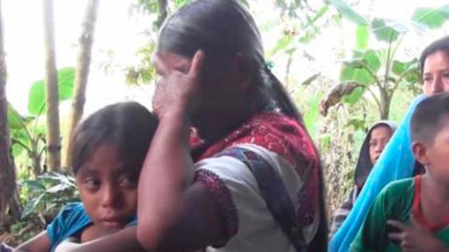 Son 11 los indígenas muertos por el frío, Peña Nieto y el congreso los culpables