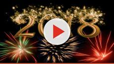 Video: Capodanno 2018, frasi di auguri e di buon anno