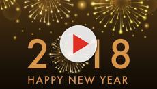 Dove scaricare immagini e video di buon anno 2018 da mandare con WhatsApp