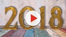 Video: Frasi auguri buon anno 2018: ecco le migliori da mandare su WhatsApp