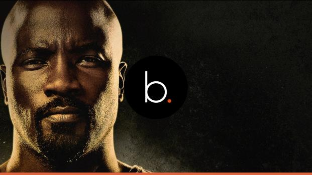 Netflix releases new trailer for 'Luke Cage'.
