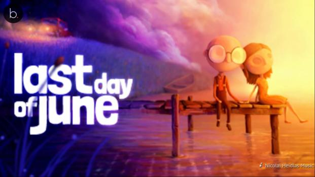 Assista: Vale a pena conferir: The Last Day of June. #1