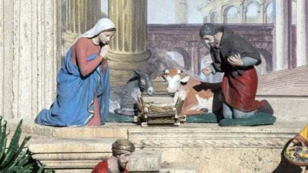 Gesù sostituito con Perù nel testo della canzone di Natale