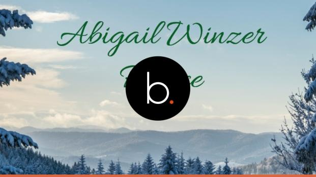 Album Review: Abigail Winzer 'Rejoice'.