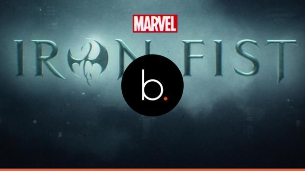 Netflix's Iron Fist gets a release date.