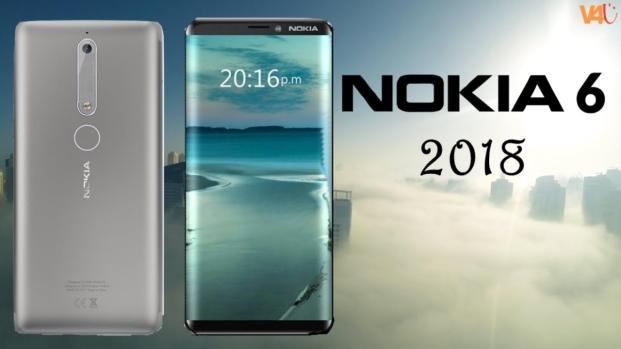 Video: Nokia 6 2018: tutto quello che c'è da sapere sugli smartphone HMD Global