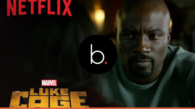 Marvel's Luke Cage: what to expect from the Netflix original series.