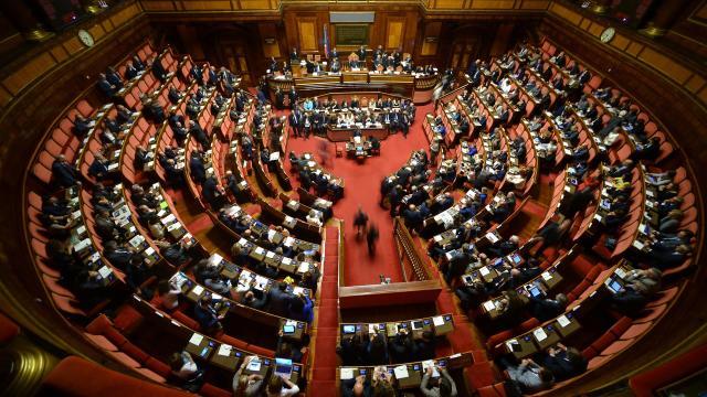 El parlamento italiano se disolvió; elecciones programadas para el 4 de marzo