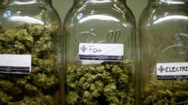 California legalizará la marihuana en 2018